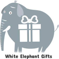 White Elephant Gifts Logo